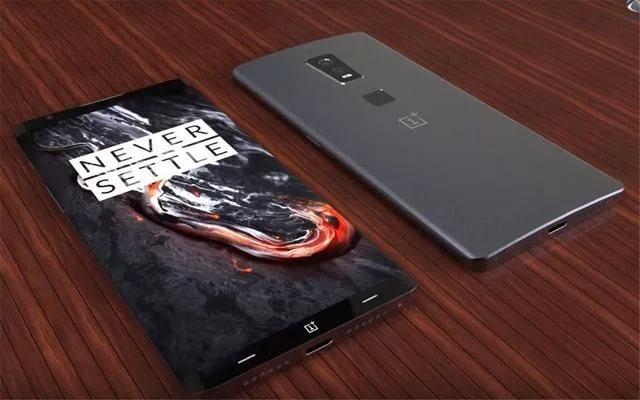 OnePlus 5 — самый производительный современный смартфон