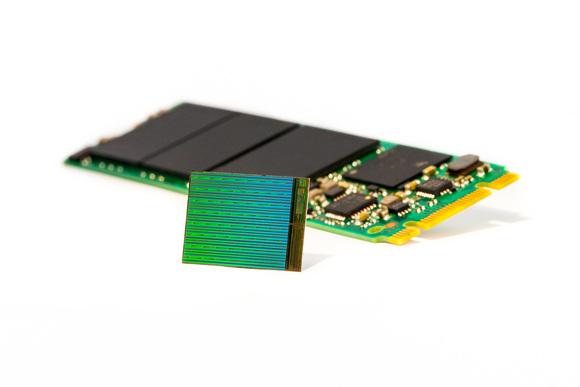 Micron Technology: смартфоны получат больше оперативной памяти