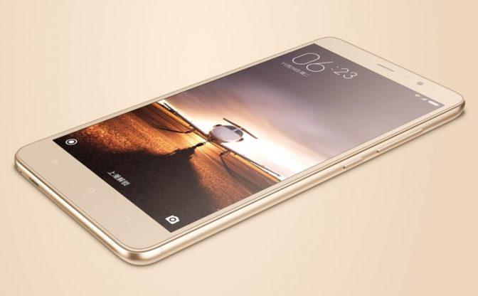 Стали известны характеристики смартфона Xiaomi Redmi 5