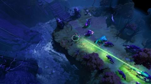 Valve добавила в Dota 2 сюжетную кампанию