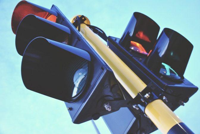 В России разработан смарт-светофор