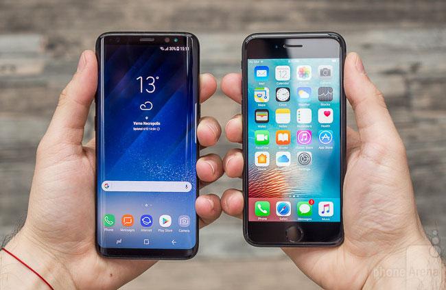 Samsung издевательски относится к своим клиентам по программе Trade-in в России