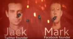 «Твиттер» и «Фэйсбук» в опасности