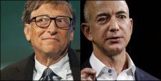 Билл Гейтс пока сохраняет звание богатейшего человека планеты