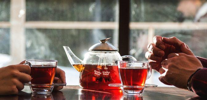 «Станьте ближе»: видеореклама чайного бренда Brooke Bond