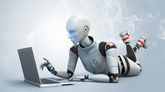 Google решил заменить новостных редакторов роботами