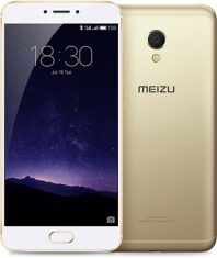 В России запущена предпродажа нового смартфона Meizu MX6.