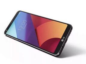 В российских розничных магазинах появился новый смартфон LG