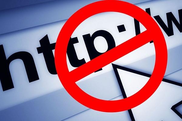 В ДНР и ЛНР заблокировали социальные ресурсы