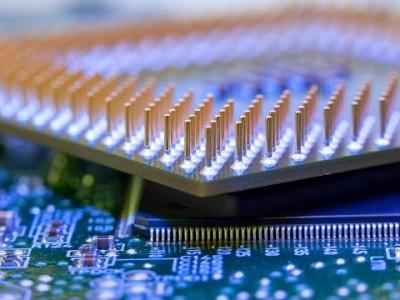 В России изобретен самый тонкий в мире полупроводник