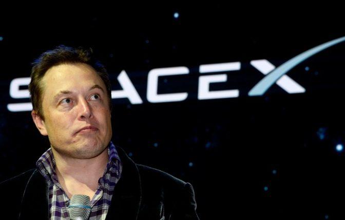 Илон Маск в 2020 году отправит первые корабли к Марсу
