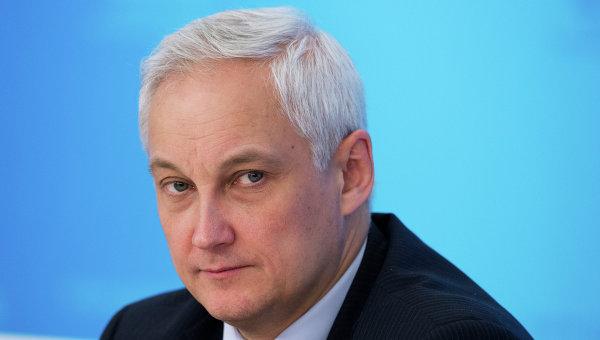 Помощник президента России провел параллель между Big Data и электроэнергией
