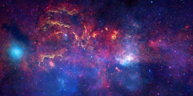 Астрономы описали Вселенную с помощью Big Data