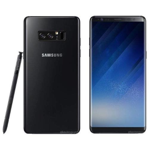 До окончания лета будет анонсирован смартфон Samsung Note 8