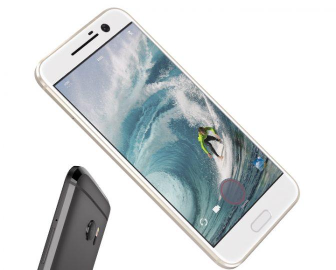 HTC 10 стал еще доступнее