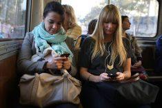 Симбиоз маршрутки и смартфона создали программисты из Тюмени
