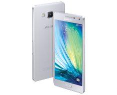 Samsung выпустила в свет самые тонкие модели своих смартфонов